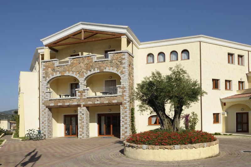 Pauschalreise Hotel Italien,     Sardinien,     Blu Hotel Morisco Village in Cannigione