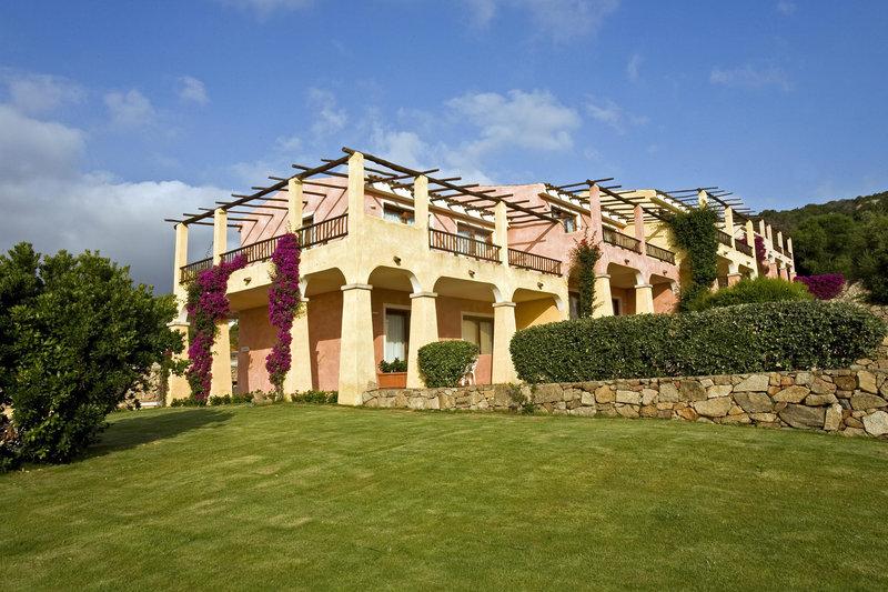Pauschalreise Hotel Italien,     Sardinien,     Hotel Stelle Marine in Cannigione