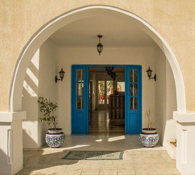 Pauschalreise Hotel Tunesien,     Djerba,     Hotel Le Beau Rivage in Mezraya