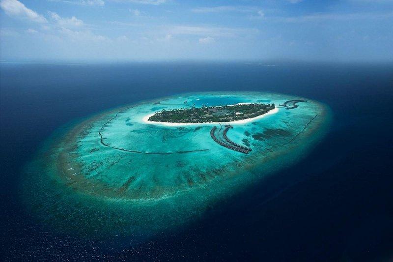 Pauschalreise Hotel Malediven,     Malediven - weitere Angebote,     The Sun Siyam Iru Fushi in Noonu Atoll