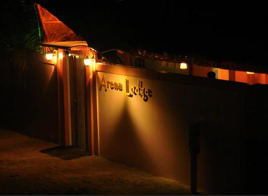 Pauschalreise Hotel Malediven,     Malediven - Süd Male Atoll,     Arena Lodge Maldives in Maafushi