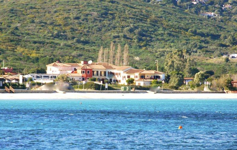 Pauschalreise Hotel Italien,     Sardinien,     Stefania in Olbia