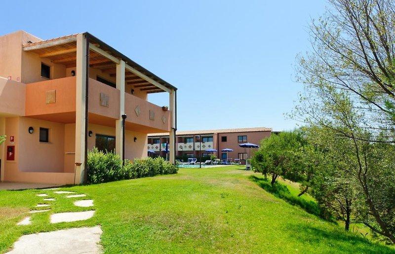 Pauschalreise Hotel Italien,     Sardinien,     Baja Bianca Club in San Teodoro