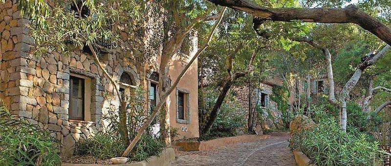 Pauschalreise Hotel Italien,     Sardinien,     Borgo Cala Moresca in Arbatax
