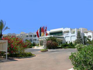Pauschalreise Hotel Tunesien,     Djerba,     Les Quatre Saisons in Insel Djerba