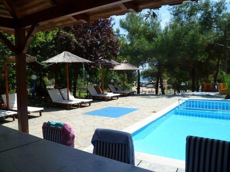 Pauschalreise Hotel Griechenland,     Thassos,     Rodon House in Limenaria