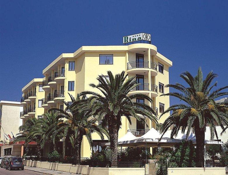 Pauschalreise Hotel Italien,     Sardinien,     Rina Hotel in Alghero
