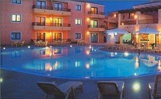 Pauschalreise Hotel Italien,     Sardinien,     Hotel La Funtana in Santa Teresa Gallura