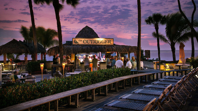 Pauschalreise Hotel USA,     Florida -  Westküste,     The Outrigger Beach Resort in Fort Myers