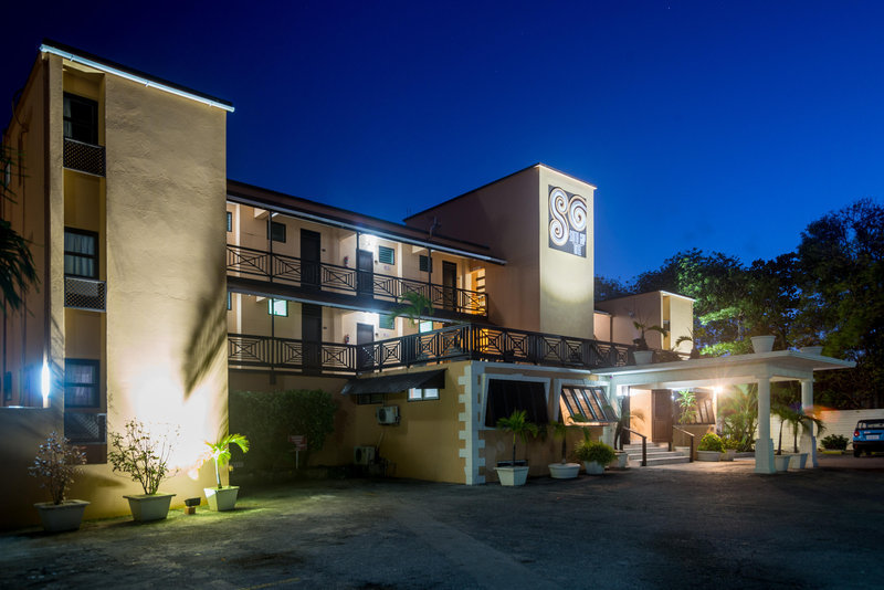 Pauschalreise Hotel Barbados,     Barbados,     South Gap Hotel in Christ Church