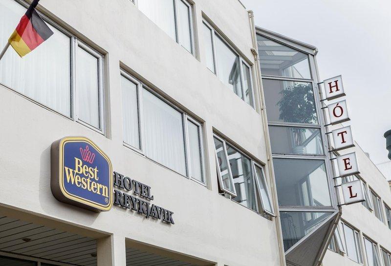 Pauschalreise Hotel Island,     Island,     Fosshotel Raudara in Reykjavik
