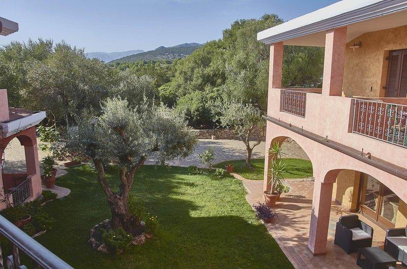 Pauschalreise Hotel Italien,     Sardinien,     Parco Blu Club Resort in Cala Gonone