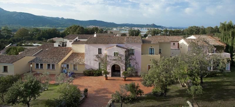Pauschalreise Hotel Italien,     Sardinien,     Hotel Airone in Arzachena