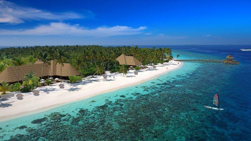 Pauschalreise Hotel Malediven,     Malediven - weitere Angebote,     Reethi Faru Resort in Filaidhoo