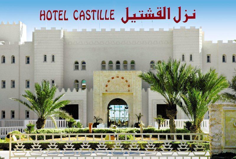 Pauschalreise Hotel Tunesien,     Djerba,     Djerba Castille in Insel Djerba