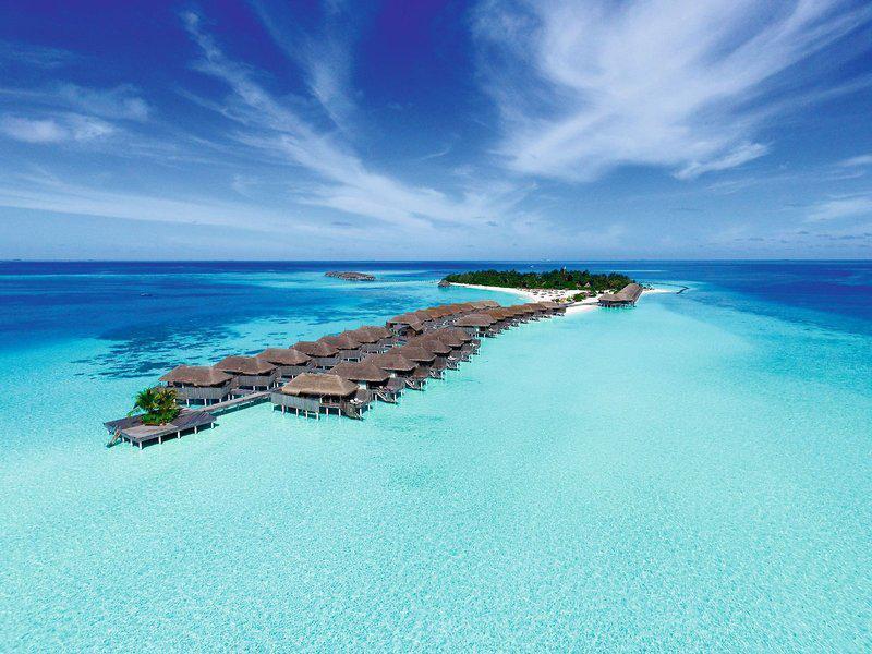 Pauschalreise Hotel Malediven,     Malediven - weitere Angebote,     Constance Moofushi Maldives in Moofushi