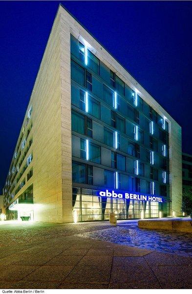 Pauschalreise Hotel Deutschland,     Berlin, Brandenburg,     abba Berlin Hotel in Berlin