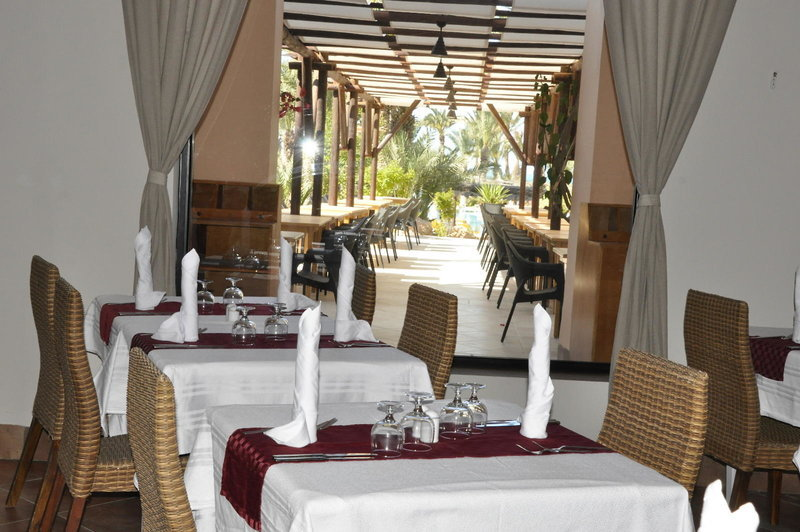 Pauschalreise Hotel Tunesien,     Oase Zarzis,     Safira Palms in Zarzis
