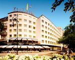 Hotel Kempinski Bristol ab 359 Euro in Berlin