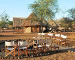 Prikazi opis hotela Severin Sea Lodge & Severin Safari Camp