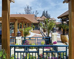 Prikazi opis hotela Pandanus Beach Resort