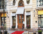 Hotel DORMERO Berlin Ku'damm ab 325 Euro in Berlin
