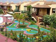Billige Flüge nach La Palma & Apartamentos Oasis San Antonio in Playa de Los Cancajos