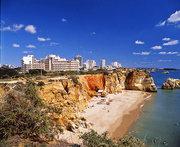 Hotel   Algarve,   Arpartamentos Turisticos Presidente in Portimão  in Portugal in Eigenanreise