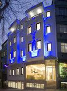 Billige Flüge nach Istanbul-Sabiha Gokcen & May Hotel Istanbul in Istanbul