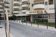 Hotel   Algarve,   Algarve Mor Hotel in Praia da Rocha  in Portugal in Eigenanreise
