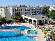 Hotel   Algarve,   Club Alvor Ferias in Alvor  in Portugal in Eigenanreise