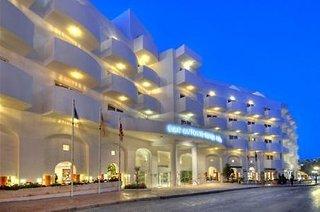 Hotel Malta,   Malta,   db San Antonio Hotel & Spa in Qawra  auf Malta Gozo und Comino in Eigenanreise