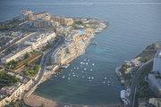 Hotel Malta,   Malta,   Marina Corinthia Beach Resort in San Giljan  auf Malta Gozo und Comino in Eigenanreise