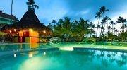 Pauschalreise          TRS Turquesa Hotel in Punta Cana  ab Nürnberg NUE