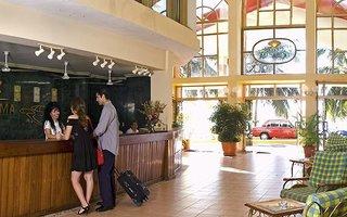 Hotel   Atlantische Küste - Norden,   Gran Caribe Club Kawama in Varadero  in Kuba in Eigenanreise