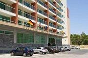 Hotel   Algarve,   Monte Gordo Hotel in Monte Gordo  in Portugal in Eigenanreise