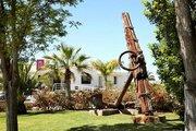 Hotel   Algarve,   Ancora Park in Lagos  in Portugal in Eigenanreise