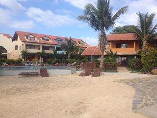 Billige Flüge nach Sal (Kap Verde) & Gest Plain Apartments in Santa Maria