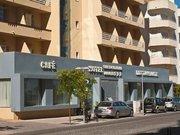 Hotel   Algarve,   Hotel Santa Catarina in Praia da Rocha  in Portugal in Eigenanreise