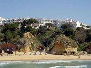 Hotel   Algarve,   Apartamentos Do Parque in Albufeira  in Portugal in Eigenanreise