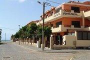 Hotel Kap Verde,   Kapverden - weitere Angebote,   Aparthotel Ponta Preta in Santa Maria  in Afrika West in Eigenanreise