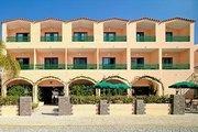 Hotel   Algarve,   Casablanca Inn in Monte Gordo  in Portugal in Eigenanreise