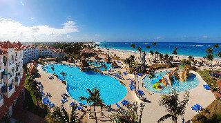 Ostküste (Punta Cana),     Occidental Caribe (4*) in Punta Cana  in der Dominikanische Republik