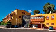 Billige Flüge nach La Palma & Breñas Garden in Breña Baja