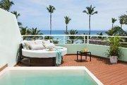 Das Hotel Excellence Punta Cana im Urlaubsort Punta Cana