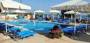 Griechenland,     Chalkidiki,     Santa Beach Hotel in Thessaloniki  ab Saarbrücken SCN