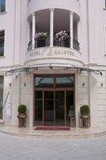 Pauschalreise Hotel Bulgarien,     Riviera Nord (Goldstrand),     Kristel Hotel in Sweti Konstantin