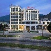 Pauschalreise Hotel Türkei,     Türkische Ägäis,     Ramada Hotel & Suites Kemalpasa in Izmir