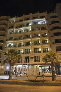 Hotel Malta,   Malta,   Sliema Hotel Malta in Sliema  auf Malta Gozo und Comino in Eigenanreise