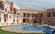 Hotel   Algarve,   Aqua-Mar Hotel Apartamento in Albufeira  in Portugal in Eigenanreise